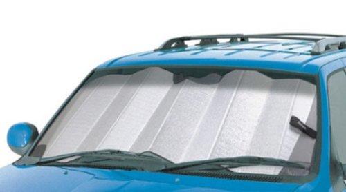 Auto Expressions Altus Platinum Jumbo Sunshade