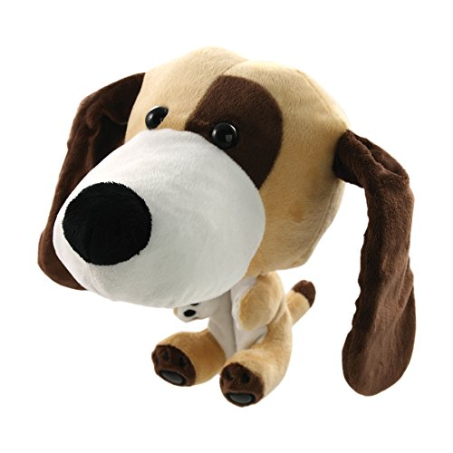 LONGRIDGE Club Hugger Head Cover - Dog