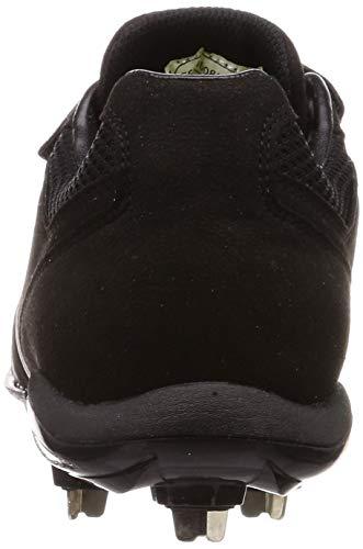 [エスエスケイ]野球スパイクマキシライトY-NEOメンズブラック×ブラック(9090)28cm