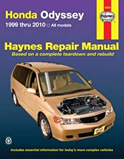 Best odyssey 2008 manual Reviews