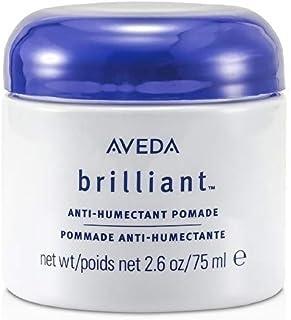 Aveda Brilliant Anti-Humectant Pomade for Unisex, 75 ml