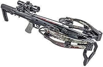 Killer Instinct Crossbows Furious Pro 9.5 400 FPS Crossbow Kit