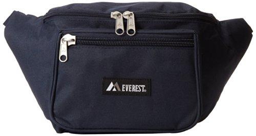 Everest Signature Lot de Tour de Taille – Large, Bleu Marine (Bleu) - 044XLD-NY