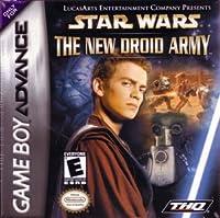 Star Wars Episode 2: Adventure / Game