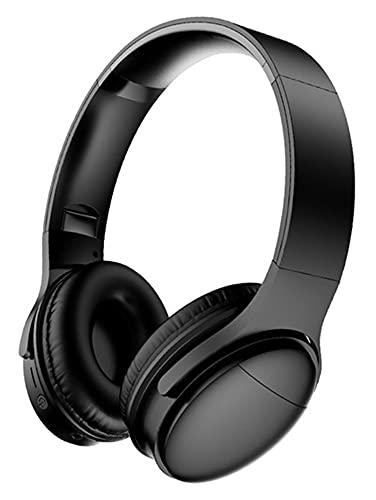 VBTY SHDZCP - Auriculares estéreo inalámbricos para videojuegos con cancelación de ruido (color: H1 Pro negro)