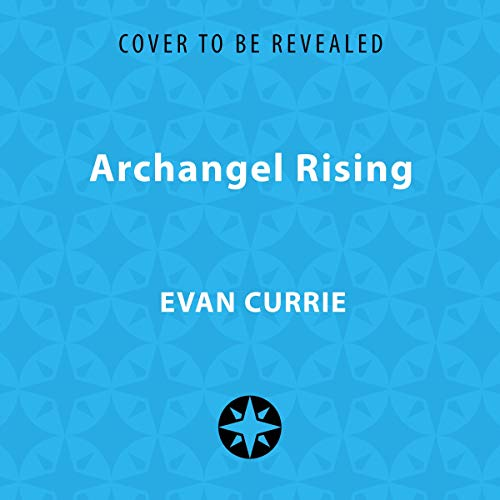 Archangel Rising audiobook cover art