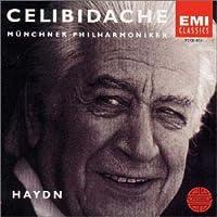 ハイドン:交響曲第103番「太鼓連打」&第104番「ロンドン」