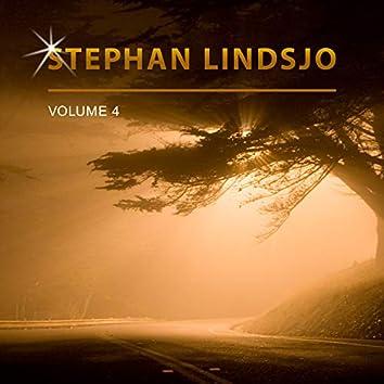 Stephan Lindsjo, Vol. 4