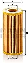 Mann-Filter HU6002Z Oil Filter (Pack of 2)
