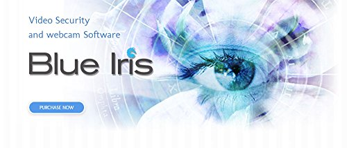 Blue Iris Full Version Supports Up to 64 IP Cameras - Software