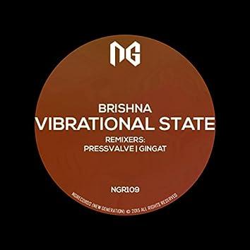 Vibrational State