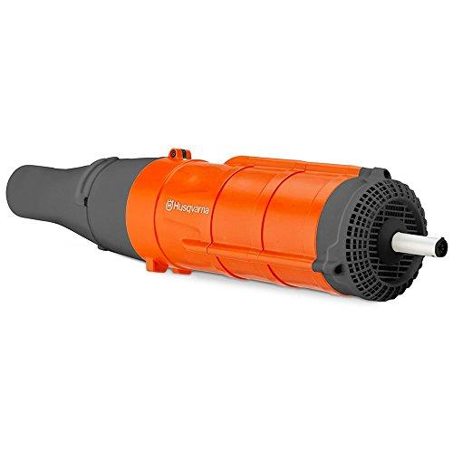Husqvarna 967286401 Solid Shaft Blower Attachment