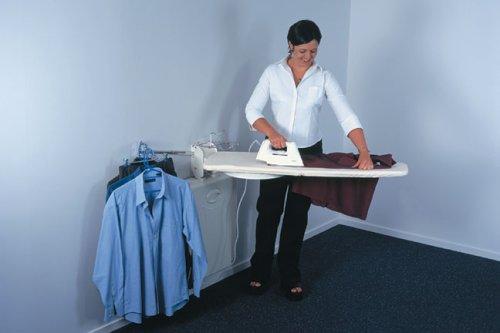 Lifestyle OSU-01 Full Wall Mounted Ironing Center