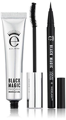Eyeko Black Magic Mascara und Liquid Eyeliner Duo