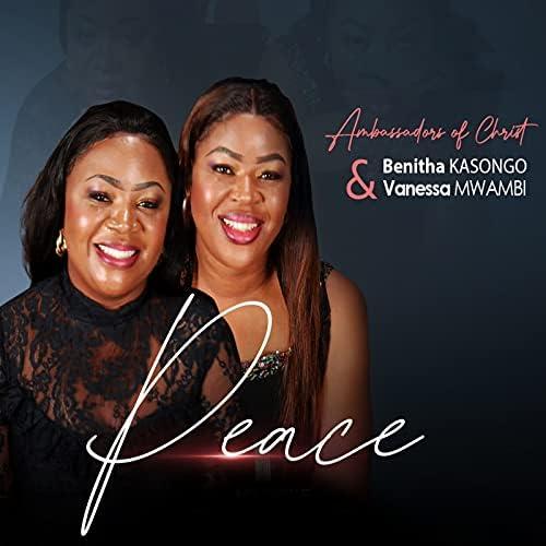 Benitha Kasongo & Vanessa Mwambi