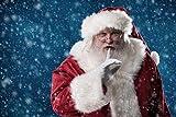 Niños Adultos Puzzle 500 Piezas Santa barba blanca Diy Madera Toys Juego Puzzle