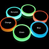 Best Glow In The Dark Tapes - 16.4 ft x 1.6 inch Glow in The Review