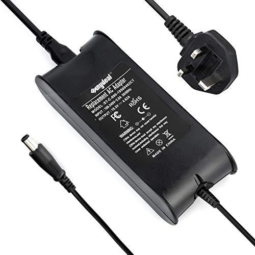 Sunydeal Dell Laptop Charger Adapter Power Supply Replacement For Dell Latitude E6500 E5500 E5400 E4300 D630 D620 E6400 E6510 E5510 E5410 E4310 E6410 E6520 E6320 90W 7.4x5mm
