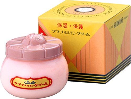 Club hormone cream