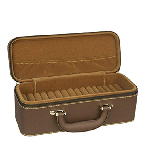 WYFDC Caja de regalo para pulsera, caja de joyería de lujo de gama alta (color: D)