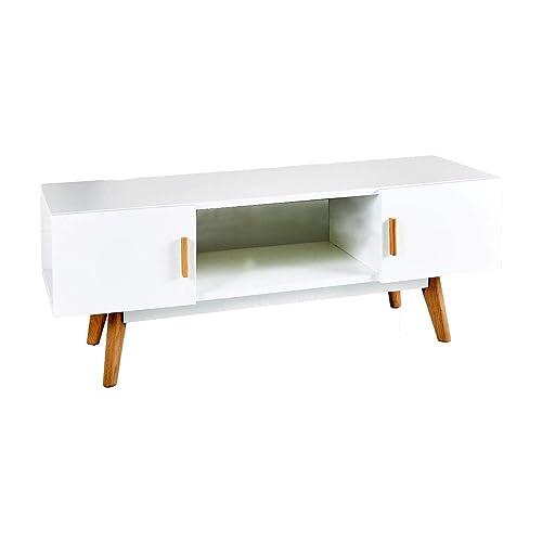 Coffee Table With Cupboard Amazon Co Uk