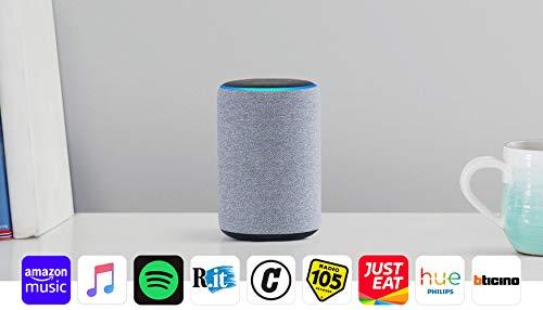 Echo Plus (2ª generazione) – Hub per Casa...