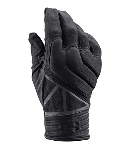 Under Armour Unisex-Erwachsene Handschuhe Tactical Tac Duty Gloves UA1242620S, Schwarz, S