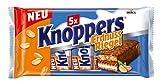 3x Storck Knoppers barres d'arachide 200g (5x40g)