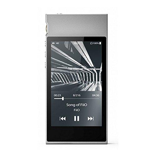 FiiO M7 ハイレゾ・デジタルオーディオプレーヤー