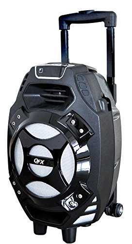 what is the best qfx bluetooth speaker 2020
