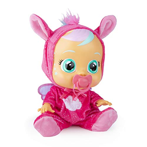 Cry Babies Hannah The Pegasus - Amazon Exclusive Doll, Multi