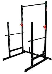 top rated TDS power squats and open rack stations, a sturdy 1.25-inch steel safety bar for professionals … 2021