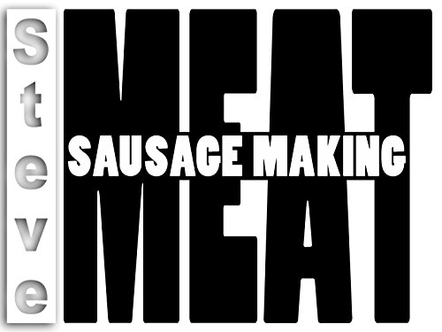 Sausage Making - An Introduction to Sausage Making (Best Way To Sniff Poppers)