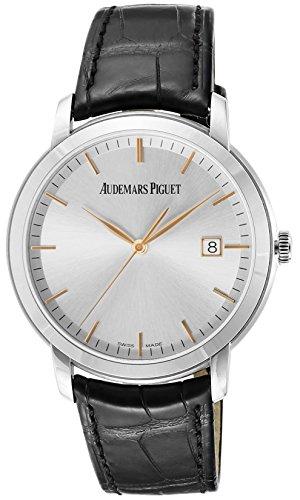 [オーデマ ピゲ] 腕時計 ジュール 15170BC.OO.A002CR.01 並行輸入品 ブラック