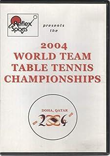 Reflex Sports Presents the 2004 World Team Table Tennis Championships, Group B, Doha, Qatar