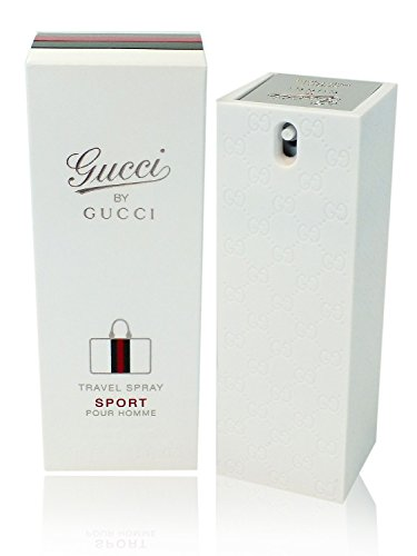 Gucci by Gucci Pour Homme Sport 30 ml EdT Travel Spray