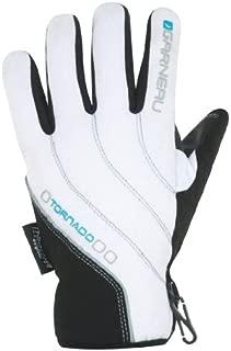 Louis Garneau Tornado Glove - Women's White, S