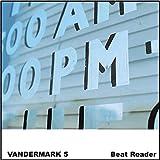 Songtexte von The Vandermark 5 - Beat Reader