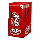 KIT KAT Chocolate Candy Bar, Extra Large for Christmas Gifts and Holiday Gift Bags (Pack of 12)