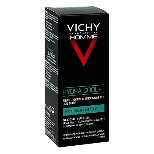 VICHY HOMME Hydra Cool+ Creme 50 ml