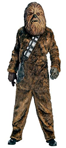 """Rubbies 56107 Star-Wars-Kostüm für Herren, """"Chewbacca"""""""