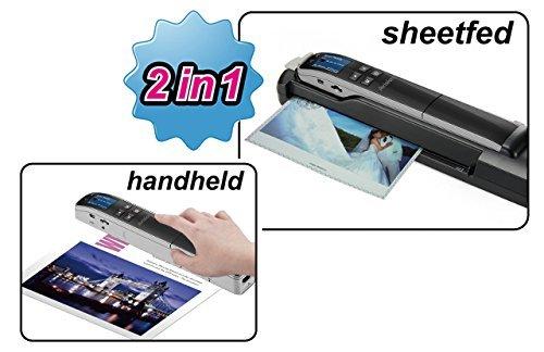 MiWand 2 Wi-Fi PRO