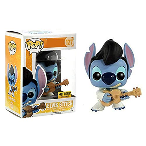 Funko Pop Movie : Stitch 3.9inch Vinyl Gift for Girls Cartoon Fans for Boy