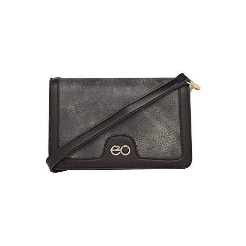 E2O Women's Sling Bag (Grey)