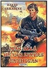 Más allá de las líneas enemigas DVD 1986 Behind Enemy Lines