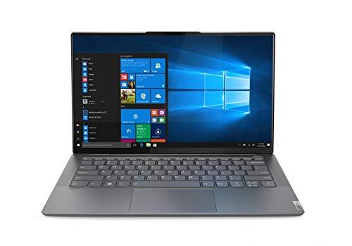 Laptop Lenovo Yoga marca Lenovo