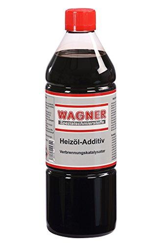 WAGNER Heizöl-Additiv - 043001 - 1 Liter