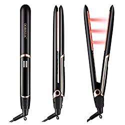 best top rated infrared iron hair 2021 in usa