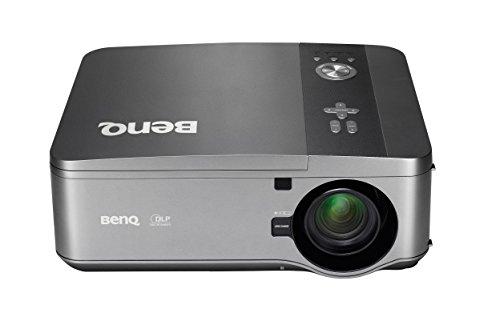 Benq PX9510 Beamer/6500 ANSI Lumen DLP XGA (1024x768) Desktop-projector grijs
