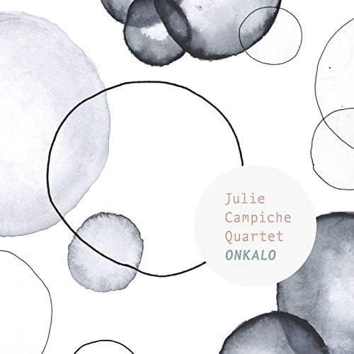 Julie Campiche feat. Manu Hagmann, Clemens Kuratle & Leo Fumagalli